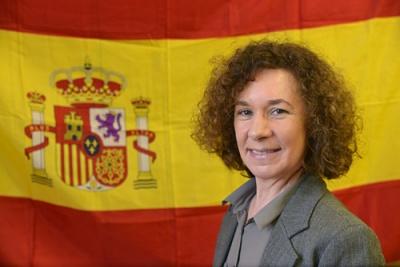 Spanischunterricht durch unsere Muttersprachlerin