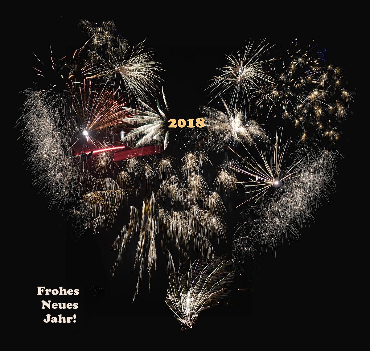 Wir wünschen ein frohes neues Jahr 2018! – Dalberg